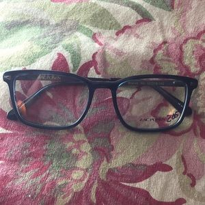 ZAC POSEN Brando NV Glasses Frames SPECS $205 new